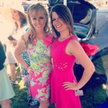 Photo taken at Foxfield Races by Alex on 4/27/2014