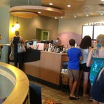 Photo taken at Starbucks by FitHealthySoul T. on 7/24/2013