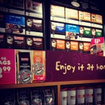 Photo taken at Dunkin Donuts by Aldrin M. on 7/11/2013
