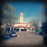 Photo taken at Mount Baker Theatre by Ando on 5/4/2013
