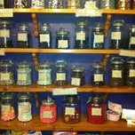 Photo taken at Flagstaff Chocolate Company by Mike R. on 12/26/2012