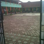 Photo taken at SMPN 1 SUMEDANG by Fauziyah F. on 11/15/2012
