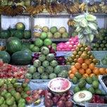 Photo taken at Pasar Tradisional Palasari by puty p. on 5/30/2014