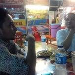 Photo taken at Kantin Mega Kuningan by Muhammad S. on 3/27/2015