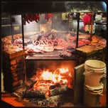 Photo taken at The Salt Lick by David B. on 3/10/2013