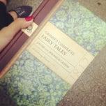 Photo taken at Books-A-Million by Dani on 1/19/2013