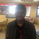 Photo taken at Burger King by Nikol B. on 11/10/2012