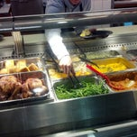 Photo taken at Boston Market by Tim C. on 11/13/2012