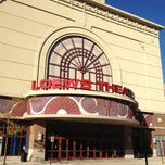 Photo taken at AMC Loews Streets of Woodfield 20 by Bruce C. on 9/30/2012
