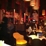 Photo taken at SUSHISAMBA by Rita on 10/14/2012