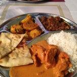 Photo taken at Lumbini Restaurant by Jenni N. on 8/5/2013