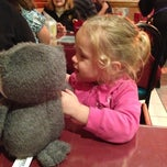 Photo taken at Mannino's Family Restaurant by Brian on 10/26/2012