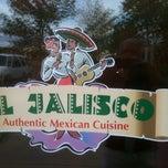 Photo taken at El Jalisco by Richard R. on 8/18/2013