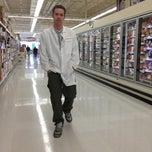 Photo taken at Shop N Save by Caroline on 1/15/2013