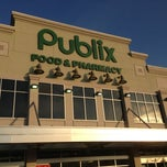 Photo taken at Publix Super Market at Baldwin Park by Rep O. on 4/3/2013