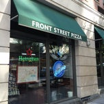 Photo taken at Front Street Pizza by Mark K. on 9/8/2013