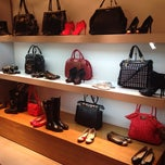 Photo taken at Carmen Steffens by Sindy F. on 3/24/2014