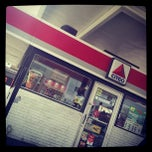Photo taken at Citgo by Brandon L. on 7/19/2013