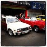 Photo taken at Racing Planet by Pablo Valero M. on 5/13/2013