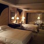 Photo taken at Rio Hotel & Casino 利澳酒店 by Maida K. on 11/3/2012