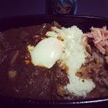 Photo taken at 玉名PA by (๑°⌓°๑)と/か/ち/ん  . on 10/5/2014