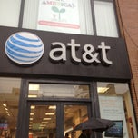 Photo taken at AT&T by Alan C. on 2/19/2013