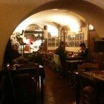 Foto scattata a Il Brillo Parlante da Sergey T. il 11/24/2012