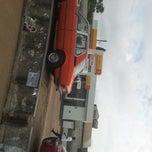 Photo taken at Shell by Nasir danjumma G. on 6/27/2014