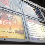Photo taken at Swan Cinemas by Sam H. on 1/20/2013