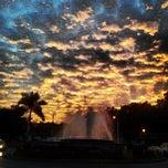 Photo taken at Parque de La Loma by Victor on 12/30/2012