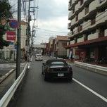 Photo taken at 若松湯 by ifarukh s. on 7/23/2013