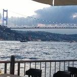 Photo taken at Sabancı Öğretmen Evi by Serdar ERÇETİN on 7/4/2013