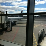 Photo taken at Gate B19 by Andreas L. on 3/24/2013