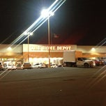Photo taken at The Home Depot by Bernardo M. on 2/9/2013