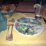 Photo taken at Terry's Finer Restaurant by Pamela F. on 4/3/2013