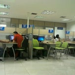 Photo taken at Secretaría de Movilidad by Vanessa C. on 4/12/2013