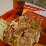 Photo taken at Food Court Mall Aventura Plaza by Jedafa G. on 4/8/2013