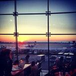 Photo taken at Seattle-Tacoma International Airport (SEA) by Greg B. on 9/13/2013