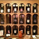Photo taken at Stone's Throw Winery by Julie F. on 6/15/2013