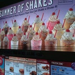 Photo taken at SONIC Drive In by Cho I. on 5/14/2013