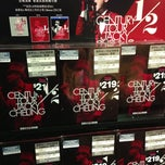 Photo taken at HMV by William S. on 7/24/2013