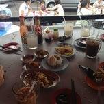 Photo taken at Kedai Kopi dan Makan Seong Kee (祥记饱饺点心茶餐室) by Ho on 2/13/2013