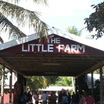 Photo taken at The Little Farm by Mel R. on 2/10/2013