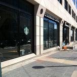 Photo taken at Starbucks by Maureen on 3/17/2013