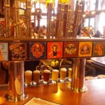 Photo taken at Heartland Brewery by Brian R. on 7/20/2013