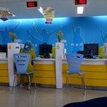 Photo taken at Galeri Indosat by Jana A. on 8/25/2014