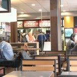 Photo taken at McDonald's by Jukiey S. on 4/5/2013