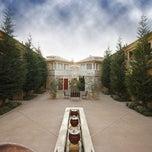 Photo taken at Best Western Dry Creek Inn by Best Western Georgetown on 2/18/2014
