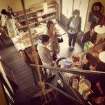 Photo taken at わざわざ by Kohei T. on 6/7/2014