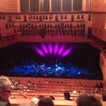 Photo taken at Melbourne Recital Centre by Jana M. on 3/21/2013